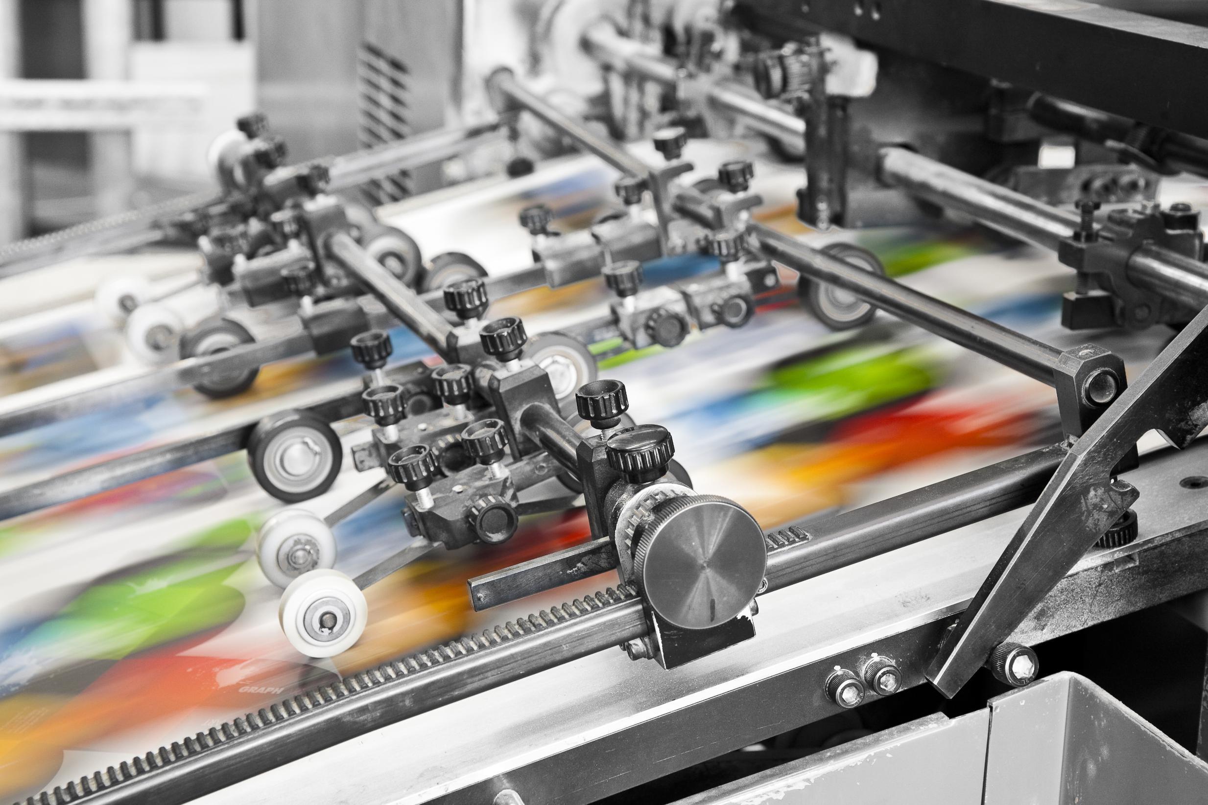 Quel imprimeur choisir ?