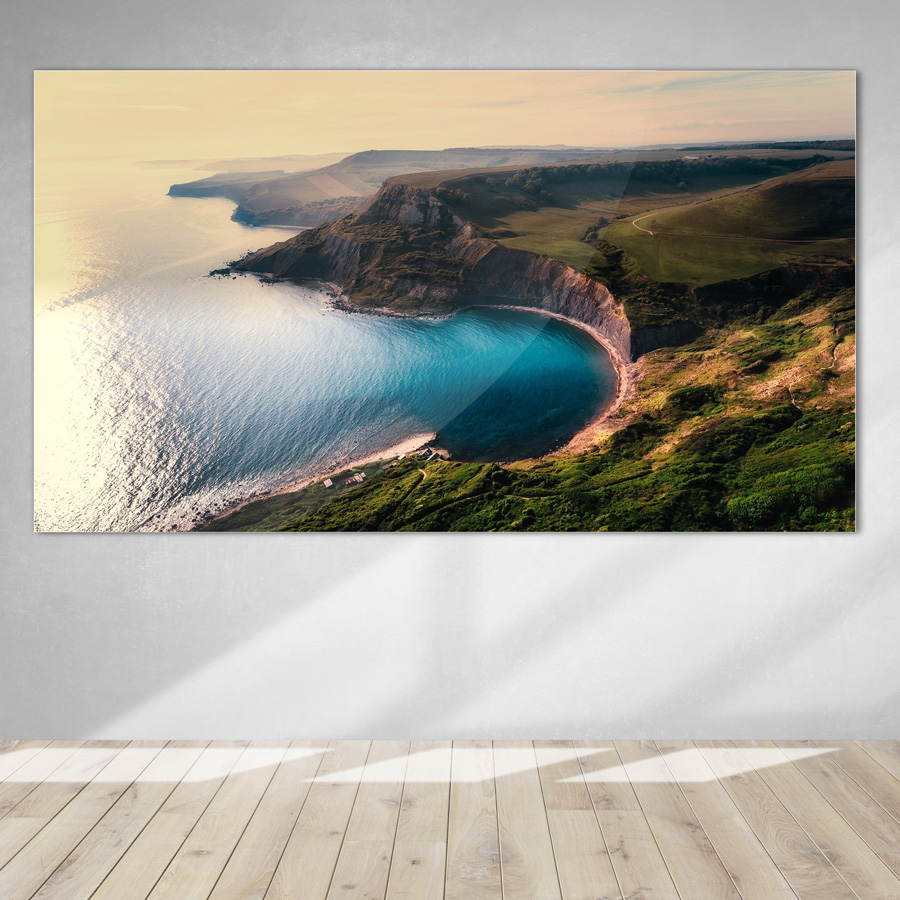 impression tableau photo sur plaque forex
